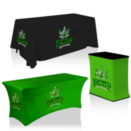 Table Covers / Podiums